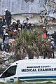 remaining portion of miami condo building demolished 31
