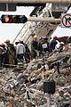 remaining portion of miami condo building demolished 34