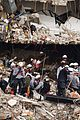 remaining portion of miami condo building demolished 36