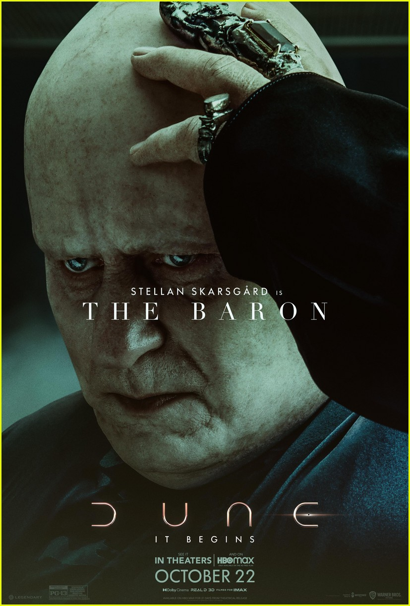 dune character posters 014591310