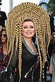 elena lenina cannes over the top hairstyles 05