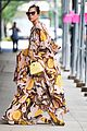 lady gaga slays nyc in two super chic looks 06
