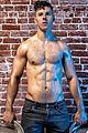 nolan gould shirtless and ripped 06