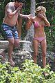 christina haack vacation with boyfriend joshua hall 18