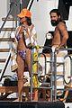 heidi klum tom kaulitz love on display yacht day 78