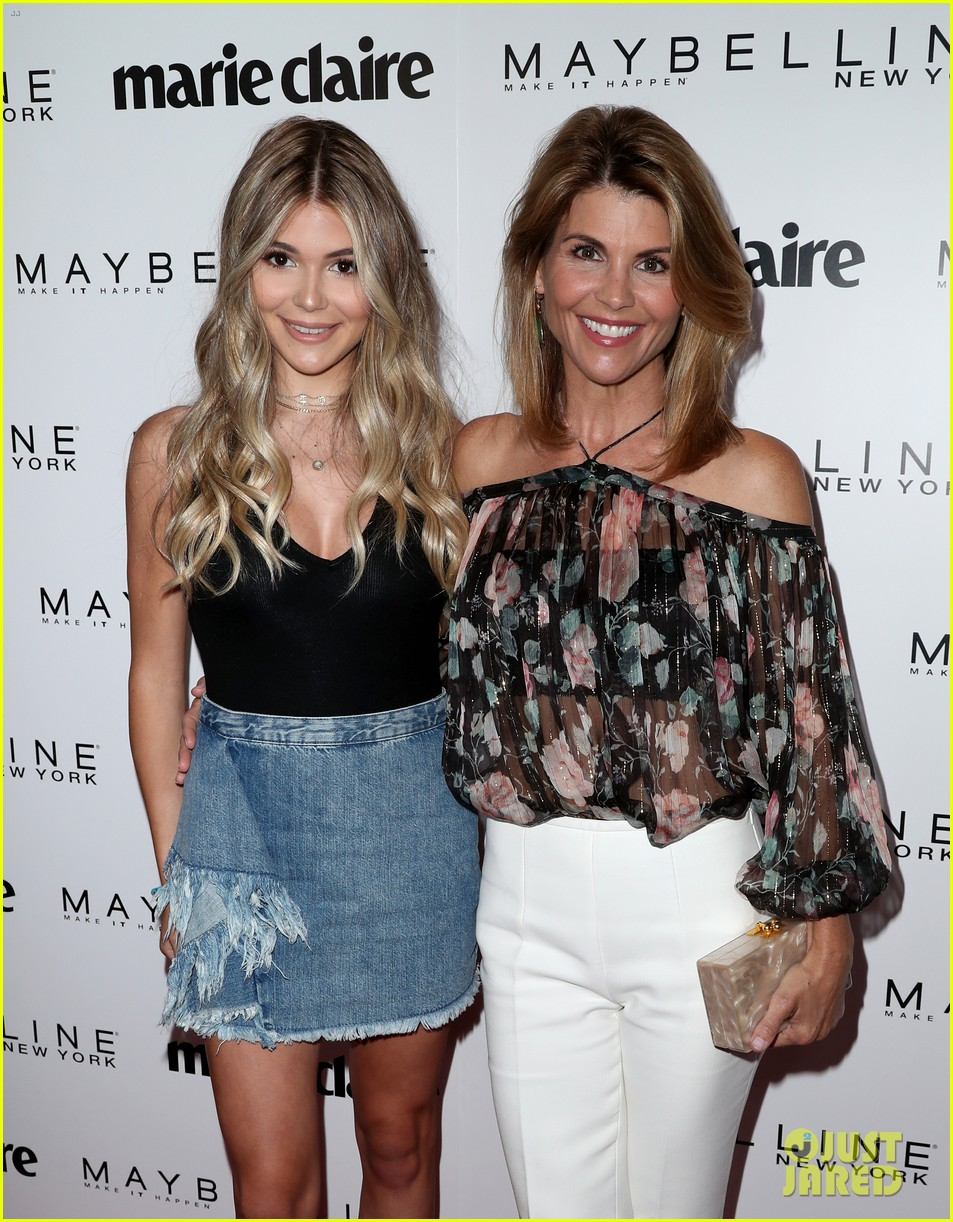 olivia jade addresses gossip girl reference about her 084586341