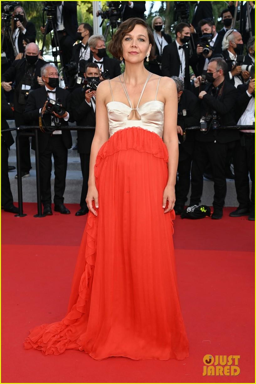 maggie gyllenhaal cannes film festival jury closing ceremony 074590759
