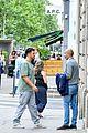 katy perry orlando bloom casual shopping trip paris 19