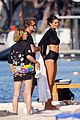 kendall jenner hits the beach for photo shoot in st tropez 04