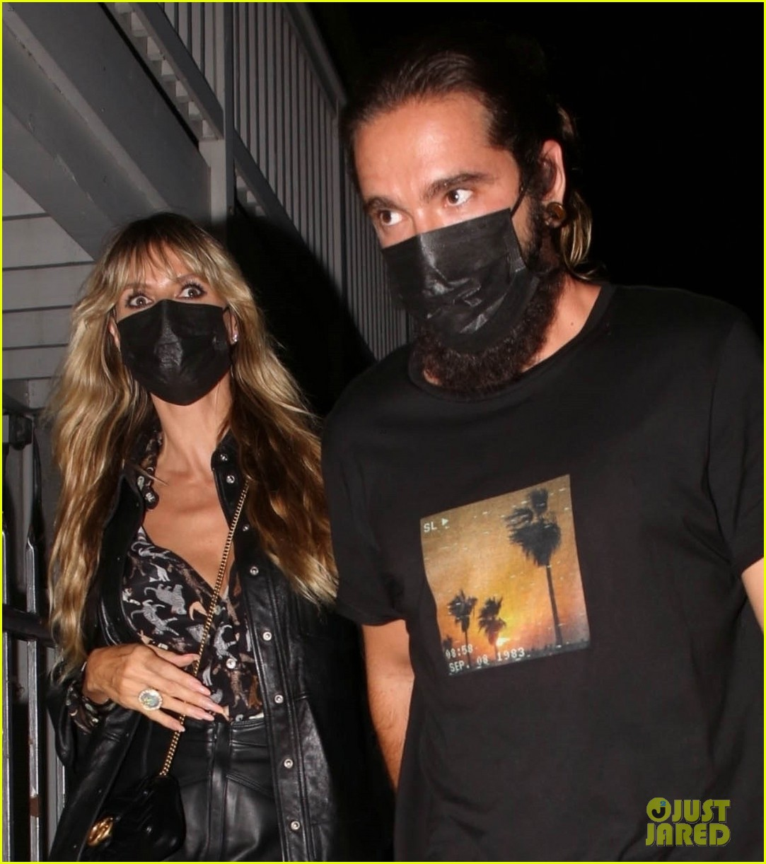 heidi klum date night with husband tom kaulitz 044581184