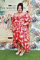 white lotus premiere pics connie britton jennifer coolidge sydney sweeney more 23