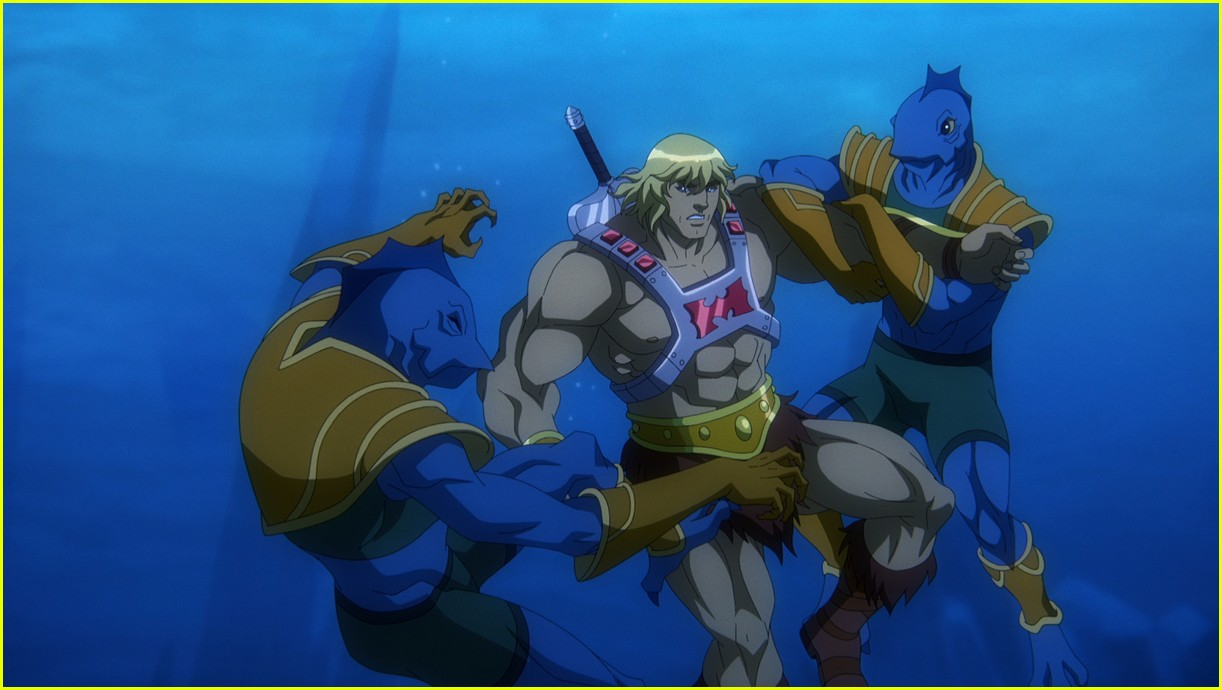 masters of the universe reboot series netflix 164580865