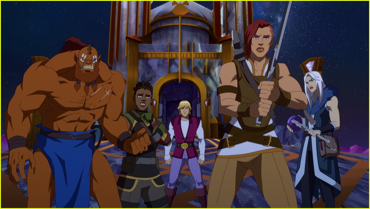 masters of the universe reboot series netflix 204580869