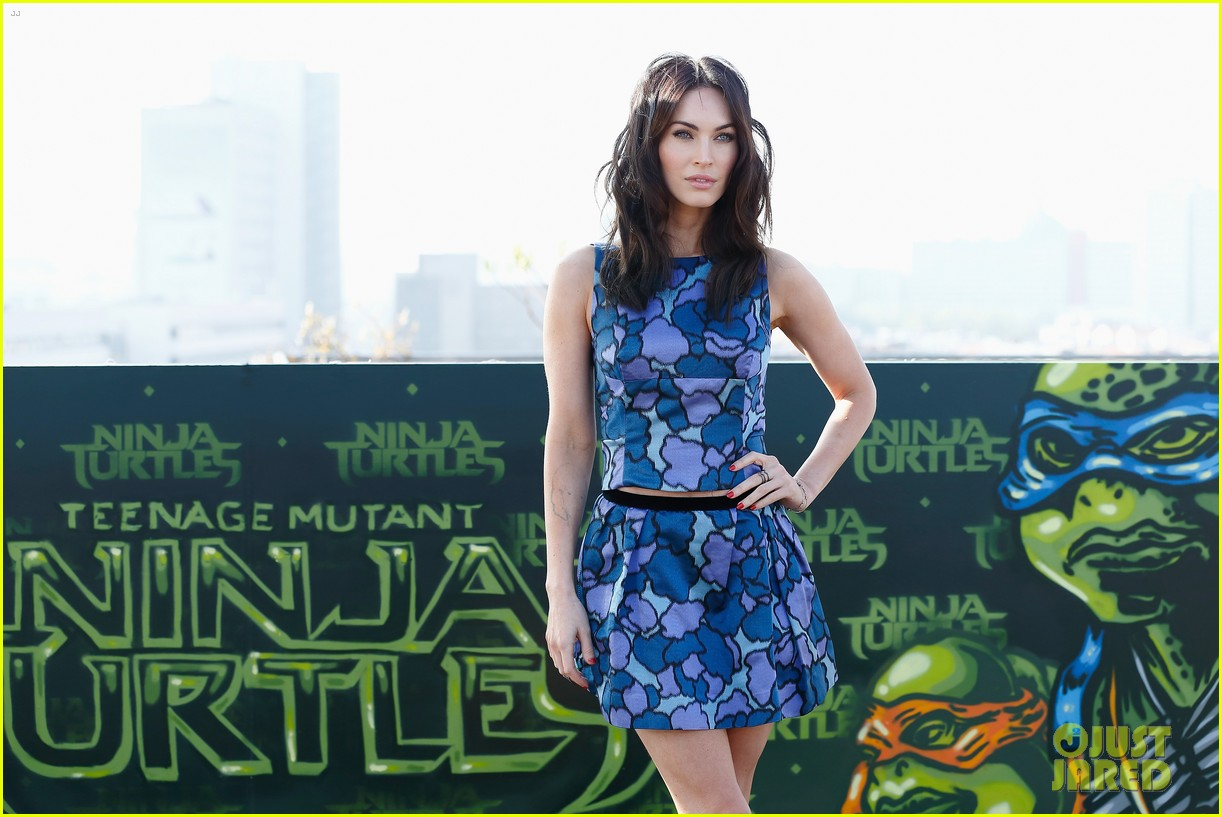 megan fox passed over comedy roles 01
