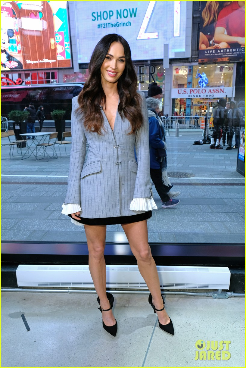 megan fox passed over comedy roles 024580897