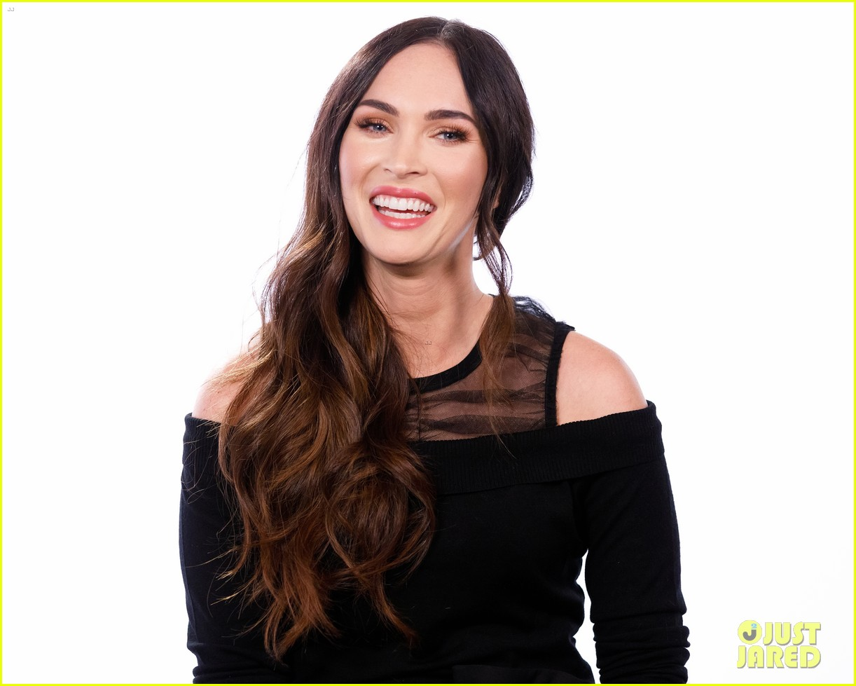 megan fox passed over comedy roles 034580898