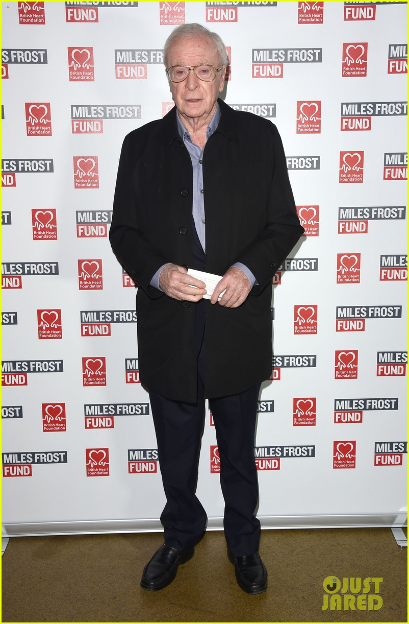 michael caine launches podcast about gangs 024581090