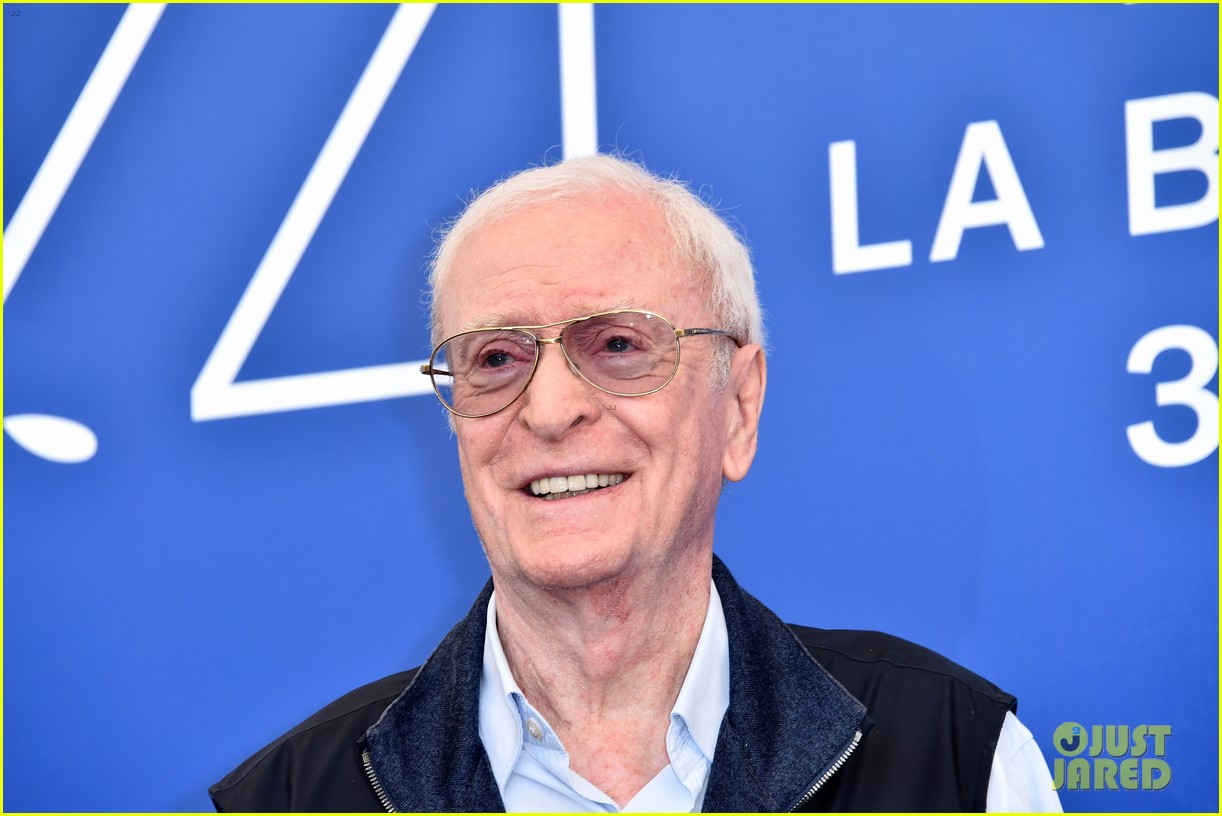 michael caine launches podcast about gangs 044581092
