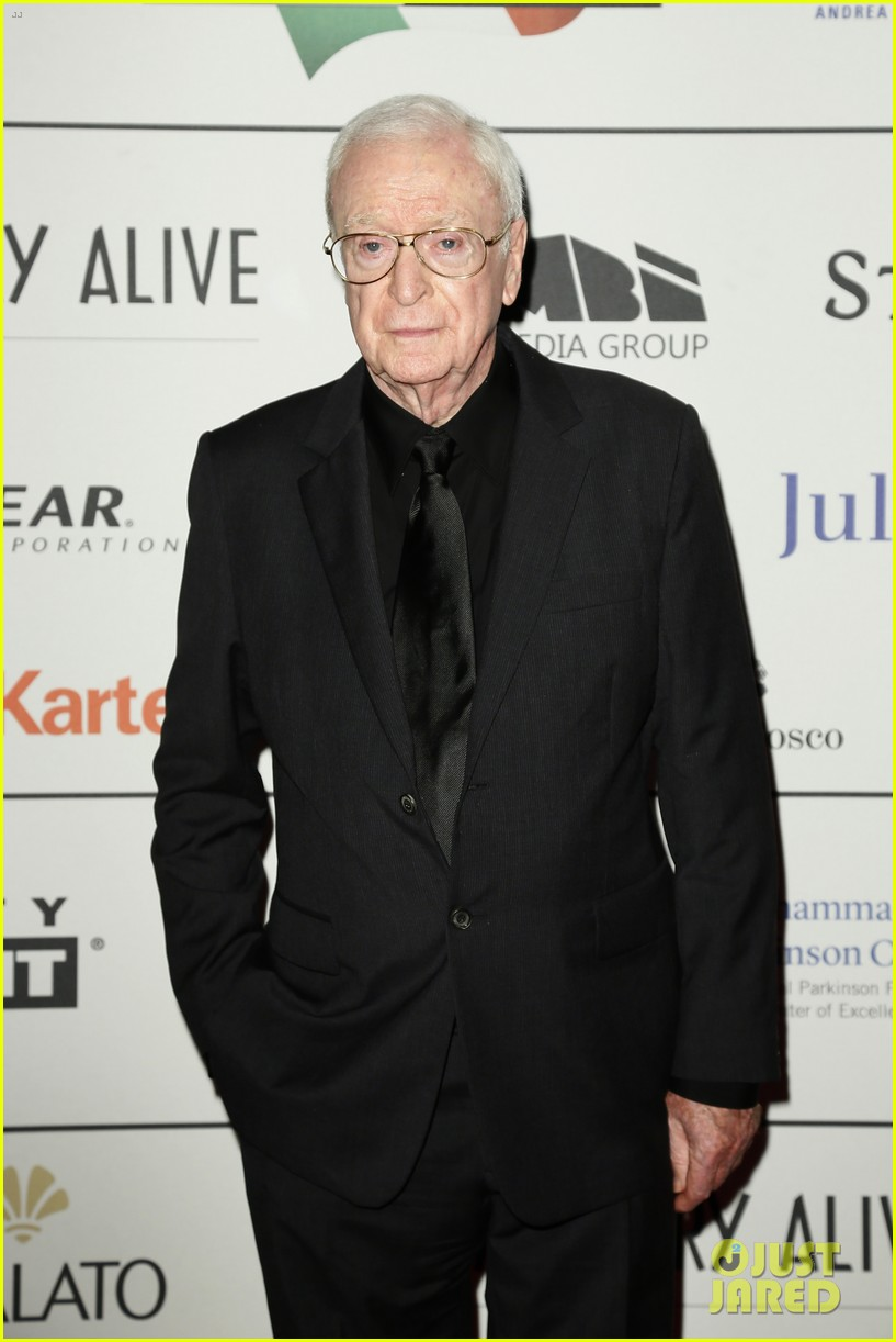 michael caine launches podcast about gangs 054581093