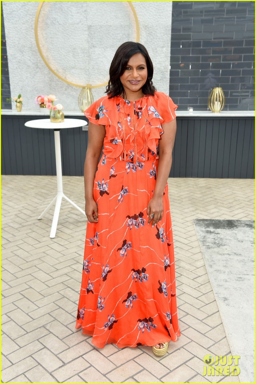 mindy kaling still getting paid office 014592818
