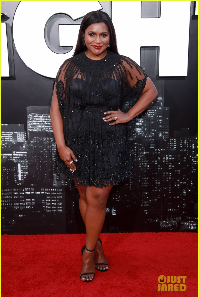 mindy kaling still getting paid office 034592820