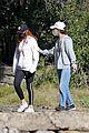 natalie portman isla fisher walk sydney park 49