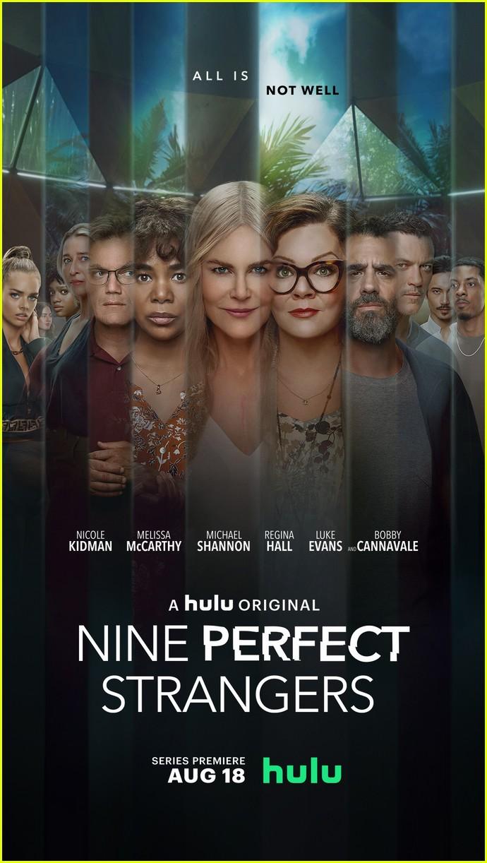 nine perfect strangers trailer 014593345