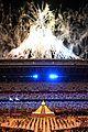 naomi osaka olympic flame opening ceremony 14