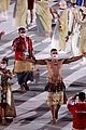 pita taufatofua olympics opening ceremony 15