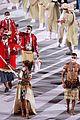 pita taufatofua olympics opening ceremony 20
