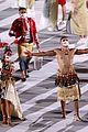 pita taufatofua olympics opening ceremony 21