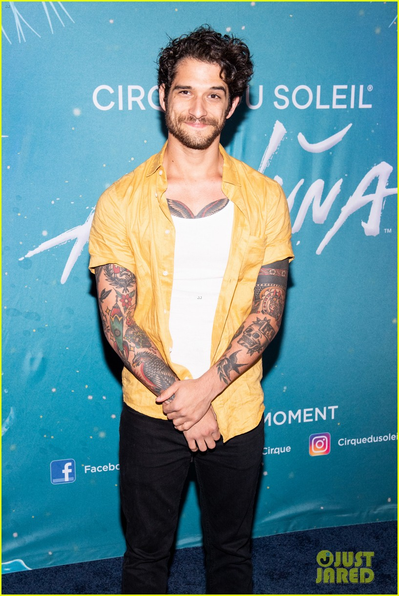 tyler posey comes out as queer 104580824