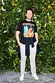 mark ronson grace gummer first official appearance 10