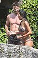 nicole scherzinger thom evans hot bodies in lake como 03