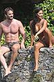 nicole scherzinger thom evans hot bodies in lake como 18