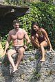 nicole scherzinger thom evans hot bodies in lake como 22