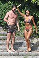 nicole scherzinger thom evans hot bodies in lake como 54