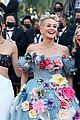 sharon stone cindy gown hana cross poppy delevingne cannes red carpet 20