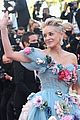 sharon stone cindy gown hana cross poppy delevingne cannes red carpet 25