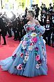 sharon stone cindy gown hana cross poppy delevingne cannes red carpet 35