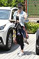 chrissy teigen keeps low profile while out running errands 01