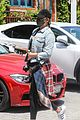 chrissy teigen keeps low profile while out running errands 03