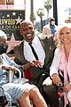 terry crews walk fame star ceremony with grandmother 20
