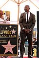 terry crews walk fame star ceremony with grandmother 23