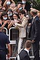 timothee chalamet tilda swinton more french dispatch cannes 32