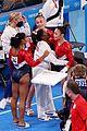 us gymnastics win silver 02