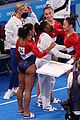 us gymnastics win silver 05