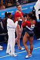 us gymnastics win silver 07