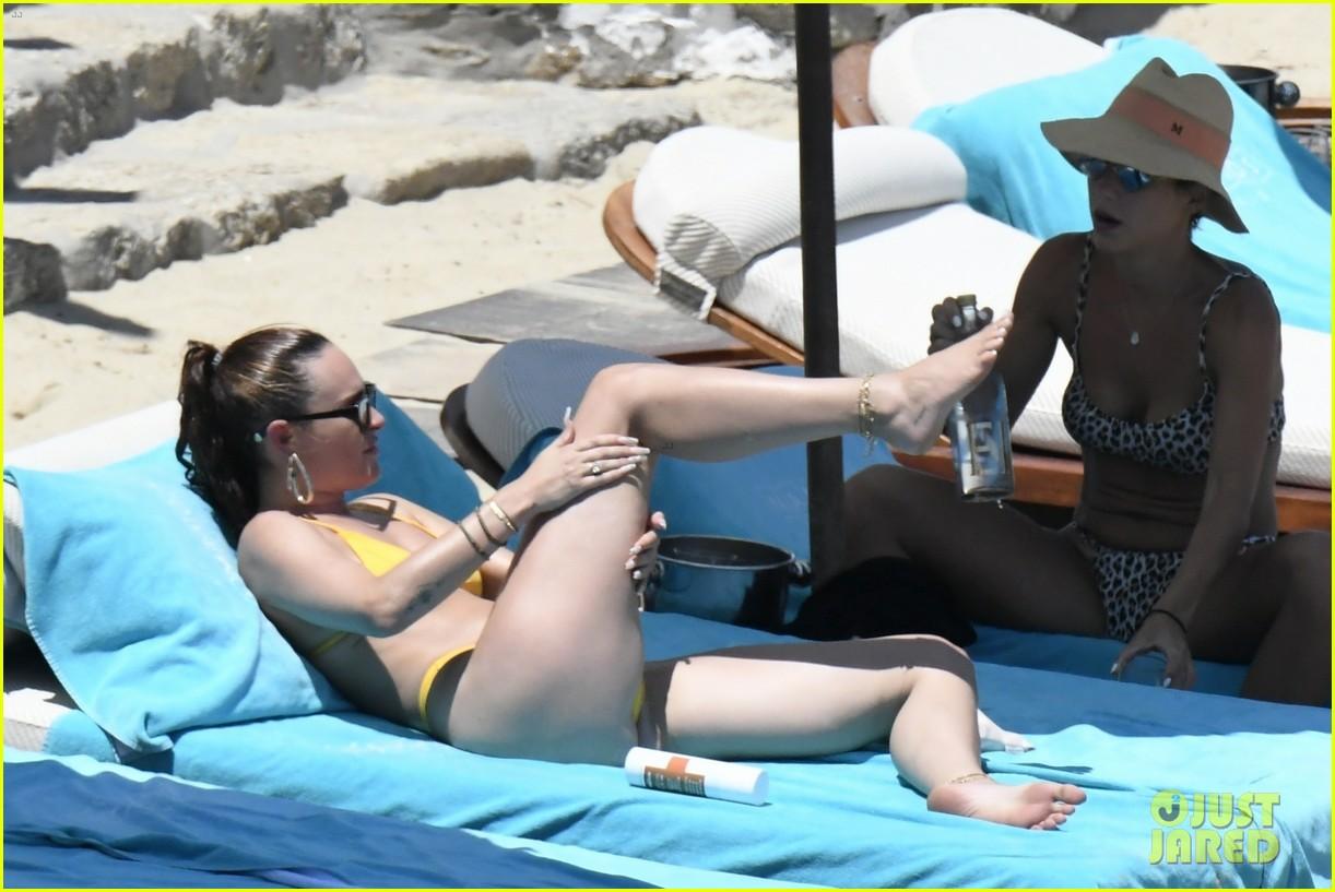 demi moore daughter rumer willis bare bikini bods in mykonos 204588527