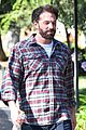 ben affleck sees his kids on saturday 02
